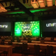 unify+stage
